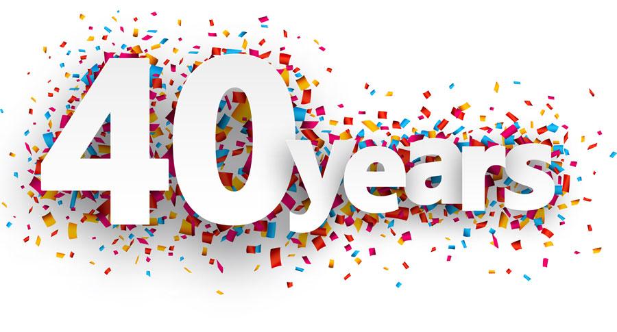 Video Celebrating 40 Years Carma Industries
